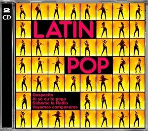 Latin Pop, Diverse Interpreten
