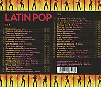 Latin Pop - Produktdetailbild 1