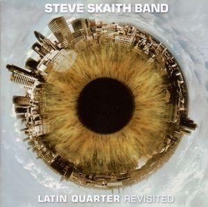 Latin Quarter Revisited, Steve Band Skaith