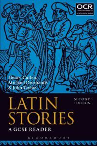 Latin Stories, John Taylor, Henry Cullen, Michael Dormandy