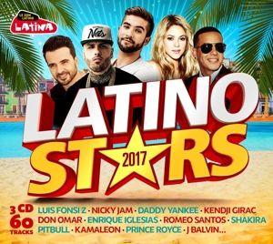 Latino Stars 2017, Diverse Interpreten