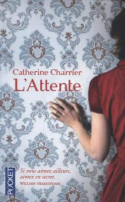 L'attente, Catherine Charrier