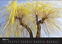 Laub und Blätter 2019 (Wandkalender 2019 DIN A2 quer) - Produktdetailbild 3