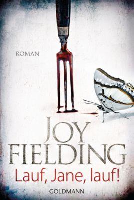 Lauf, Jane, lauf!, Joy Fielding