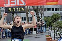 Lauf um dein Leben - Vom Junkie zum Ironman - Produktdetailbild 2