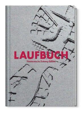 Laufbuch, Martin Grüning, Jochen Temsch, Urs Weber