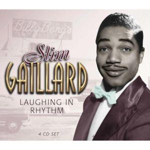 Laughing In Rhythm, Slim Gaillard