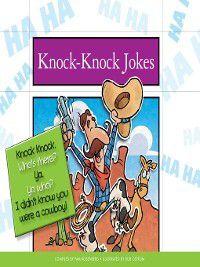 Laughing Matters: Knock-Knock Jokes, Pam Rosenberg