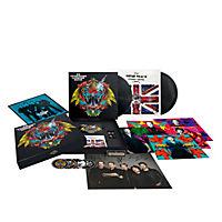 Laune der Natur (Limitierte Deluxe Box, 3 LPs + 2 CDs) - Produktdetailbild 1