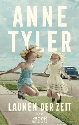 Launen der Zeit, Anne Tyler