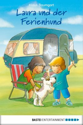 Laura und der Ferienhund, Klaus Baumgart