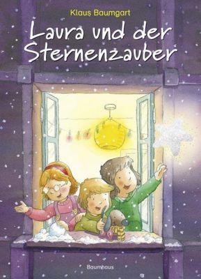 Laura und der Sternenzauber, Klaus Baumgart