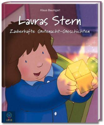 Lauras Stern, Klaus Baumgart