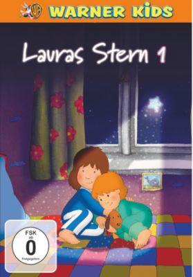 Lauras Stern 1, Klaus Baumgart