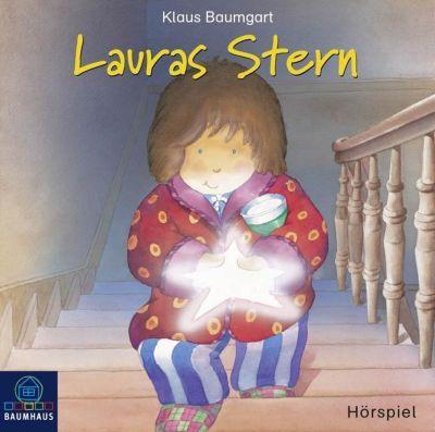 Lauras Stern, 1 Audio-CD, Klaus Baumgart