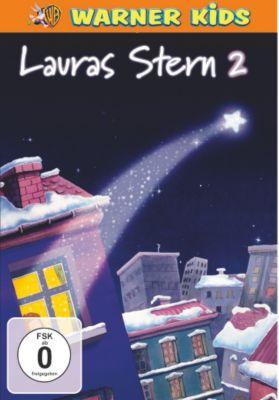 Lauras Stern 2, Klaus Baumgart
