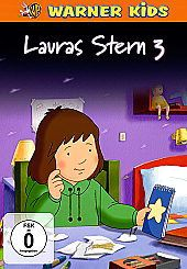 Lauras Stern 3, Klaus Baumgart