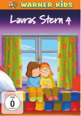 Lauras Stern 4, Klaus Baumgart