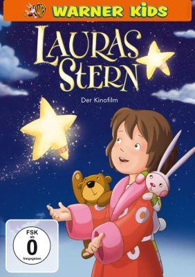 Lauras Stern - Der Kinofilm, Klaus Baumgart