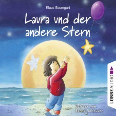 Lauras Stern: Laura und der andere Stern, Klaus Baumgart
