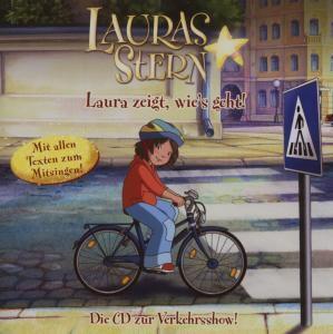 Lauras Stern: Laura zeigt, wies geht!, Lauras Stern