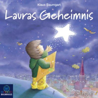 Lauras Stern: Lauras Geheimnis, Klaus Baumgart