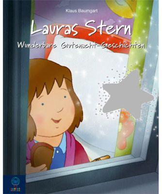 Lauras Stern, Wunderbare Gutenacht-Geschichten, Klaus Baumgart