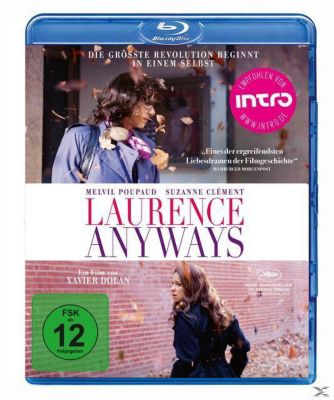 Laurence Anyways, Lyse Lafontaine, Melvil Poupaud