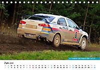 Lausitz-Rallye Kalender (Tischkalender 2019 DIN A5 quer) - Produktdetailbild 6