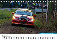 Lausitz-Rallye Kalender (Tischkalender 2019 DIN A5 quer) - Produktdetailbild 12