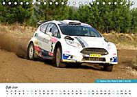 Lausitz-Rallye Kalender (Tischkalender 2019 DIN A5 quer) - Produktdetailbild 7