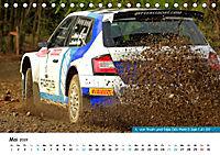 Lausitz-Rallye Kalender (Tischkalender 2019 DIN A5 quer) - Produktdetailbild 5