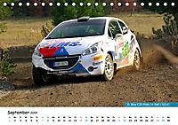 Lausitz-Rallye Kalender (Tischkalender 2019 DIN A5 quer) - Produktdetailbild 9
