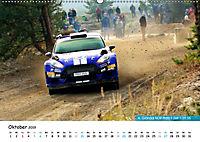 Lausitz-Rallye Kalender (Wandkalender 2019 DIN A2 quer) - Produktdetailbild 10