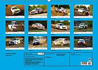 Lausitz-Rallye Kalender (Wandkalender 2019 DIN A2 quer) - Produktdetailbild 13