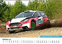 Lausitz-Rallye Kalender (Wandkalender 2019 DIN A2 quer) - Produktdetailbild 2