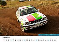 Lausitz-Rallye Kalender (Wandkalender 2019 DIN A2 quer) - Produktdetailbild 1