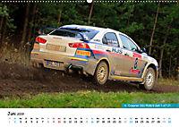 Lausitz-Rallye Kalender (Wandkalender 2019 DIN A2 quer) - Produktdetailbild 6