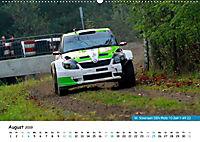 Lausitz-Rallye Kalender (Wandkalender 2019 DIN A2 quer) - Produktdetailbild 8