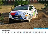 Lausitz-Rallye Kalender (Wandkalender 2019 DIN A2 quer) - Produktdetailbild 9