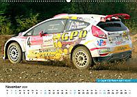 Lausitz-Rallye Kalender (Wandkalender 2019 DIN A2 quer) - Produktdetailbild 11