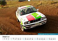 Lausitz-Rallye Kalender (Wandkalender 2019 DIN A3 quer) - Produktdetailbild 1
