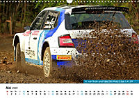 Lausitz-Rallye Kalender (Wandkalender 2019 DIN A3 quer) - Produktdetailbild 5
