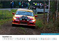 Lausitz-Rallye Kalender (Wandkalender 2019 DIN A3 quer) - Produktdetailbild 12