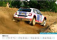 Lausitz-Rallye Kalender (Wandkalender 2019 DIN A3 quer) - Produktdetailbild 3