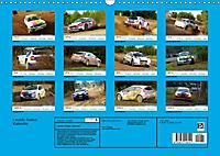 Lausitz-Rallye Kalender (Wandkalender 2019 DIN A3 quer) - Produktdetailbild 13