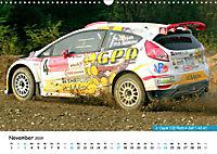 Lausitz-Rallye Kalender (Wandkalender 2019 DIN A3 quer) - Produktdetailbild 11