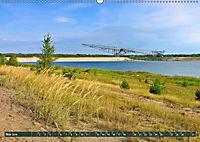 Lausitzer Seenland - Junge Urlaubsregion mit einzigartiger Wasserlandschaft (Wandkalender 2019 DIN A2 quer) - Produktdetailbild 6