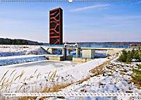 Lausitzer Seenland - Junge Urlaubsregion mit einzigartiger Wasserlandschaft (Wandkalender 2019 DIN A2 quer) - Produktdetailbild 8