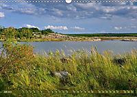Lausitzer Seenland - Junge Urlaubsregion mit einzigartiger Wasserlandschaft (Wandkalender 2019 DIN A3 quer) - Produktdetailbild 12